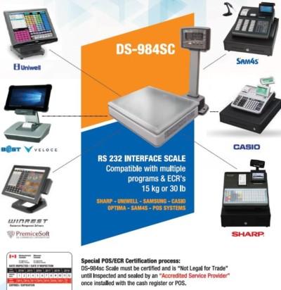 DS-984SC